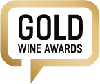 Gold Wine Awards Logo